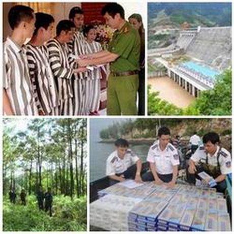 Chi dao, dieu hanh cua Chinh phu, Thu tuong Chinh phu noi bat tuan tu 24-28/10 - Anh 1