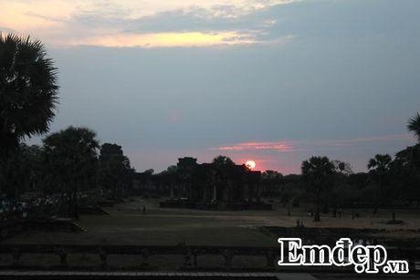 Kham pha Angkor bang xe dap - Anh 12