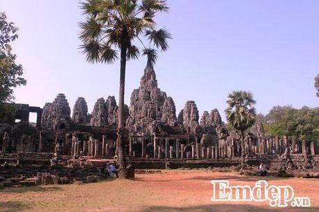 Kham pha Angkor bang xe dap - Anh 6