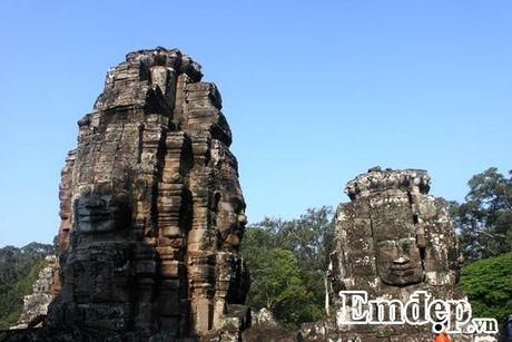 Kham pha Angkor bang xe dap - Anh 7