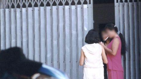 """""""Duong day cung cap gai trinh nguoi Viet"""" tai Campuchia - Anh 1"""