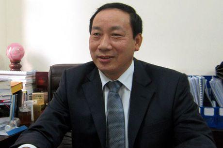 Vu Cong ty Thanh Buoi lap ben xe tra hinh: Se xu ly nghiem va khong co vung cam - Anh 1