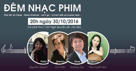 15 diem vui choi, giai tri hap dan cuoi tuan nay tai Ha Noi - Anh 7