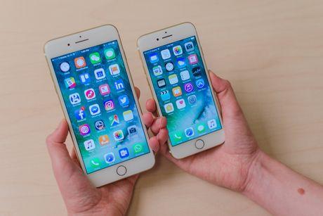 iPhone 7 chinh hang ban tai Viet Nam tu 11/11 - Anh 1