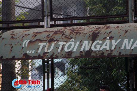 Nhech nhac Khu lien hop The duc - The thao Ha Tinh! - Anh 8