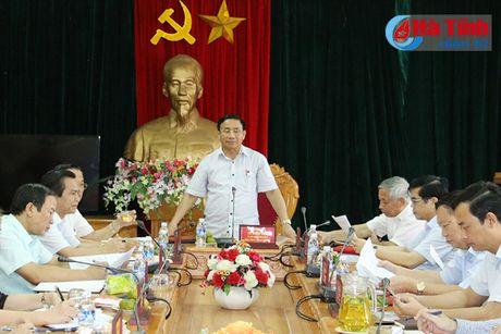 Sap xep bo may phai lay hieu qua, chat luong cong viec lam dau - Anh 1