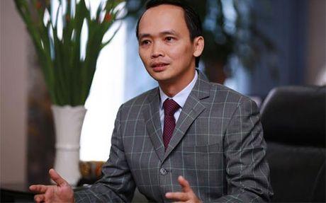 Ty phu do la thu 2 cua Viet Nam vung tien mua co phieu FLC - Anh 1