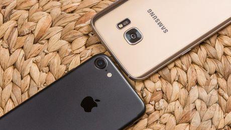 Khac biet giua nguoi dung iPhone va Android - Anh 2