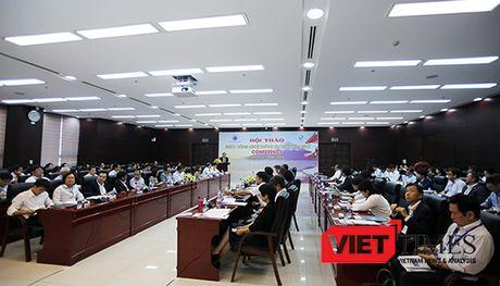 Hon 30 Hiep hoi Nhat Ban tham gia Hoi thao 'Ngay CNTT Nhat Ban 2016' tai Da Nang - Anh 1