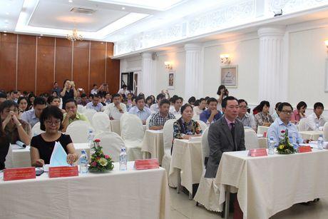 Bo TT&TT to chuc tap huan ve ASEAN va UNESCO - Anh 3