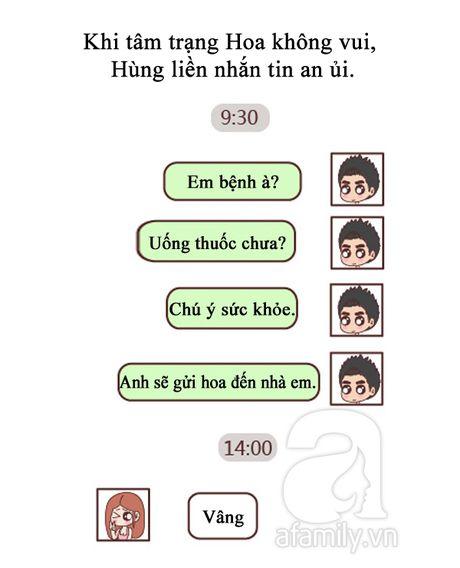 Chi co nguoi dan ong khong yeu moi lanh lung voi ban - Anh 14