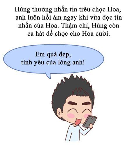 Chi co nguoi dan ong khong yeu moi lanh lung voi ban - Anh 15