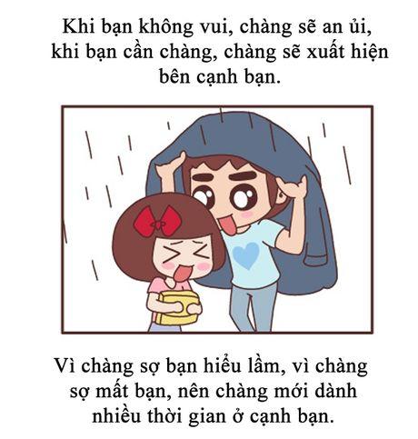 Chi co nguoi dan ong khong yeu moi lanh lung voi ban - Anh 22