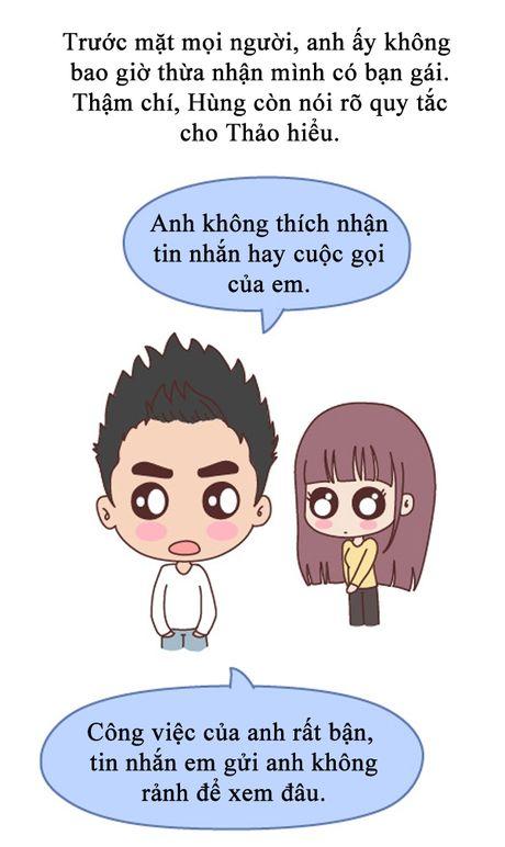 Chi co nguoi dan ong khong yeu moi lanh lung voi ban - Anh 2
