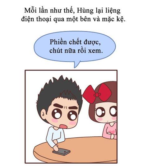 Chi co nguoi dan ong khong yeu moi lanh lung voi ban - Anh 4