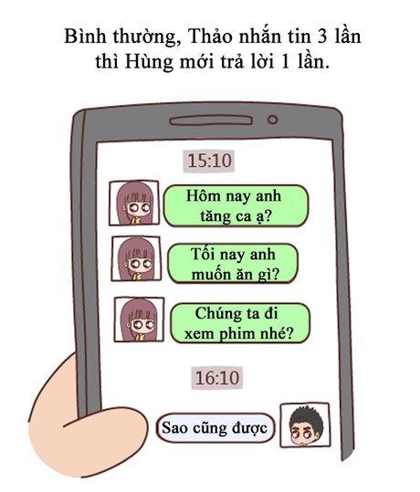 Chi co nguoi dan ong khong yeu moi lanh lung voi ban - Anh 6