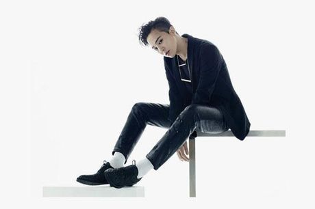 G-Dragon tiep tuc dan dau top sao nam Han nhieu followers nhat tren Instagram - Anh 10