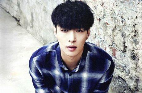 G-Dragon tiep tuc dan dau top sao nam Han nhieu followers nhat tren Instagram - Anh 3