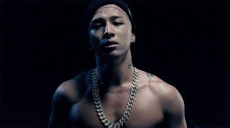 G-Dragon tiep tuc dan dau top sao nam Han nhieu followers nhat tren Instagram - Anh 4