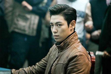 G-Dragon tiep tuc dan dau top sao nam Han nhieu followers nhat tren Instagram - Anh 5