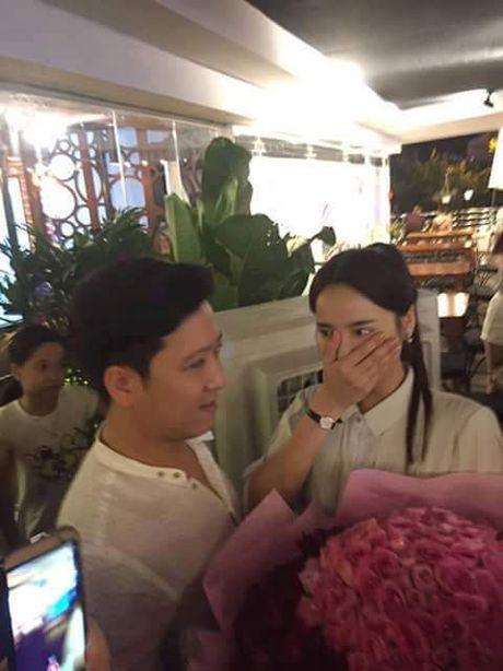 Nha Phuong: 'Co Truong Giang, toi khong dien duoc canh tinh cam' - Anh 1