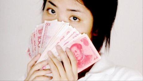 Trung Quoc bi xep hang kem hao phong nhat the gioi - Anh 1