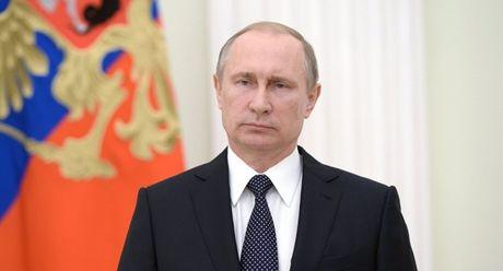 84% nguoi Nga tin nhiem Tong thong Putin - Anh 1