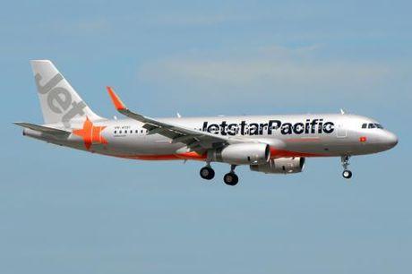 Jetstar Pacific mo ban ve may bay gia chi hon 30.000 dong - Anh 1