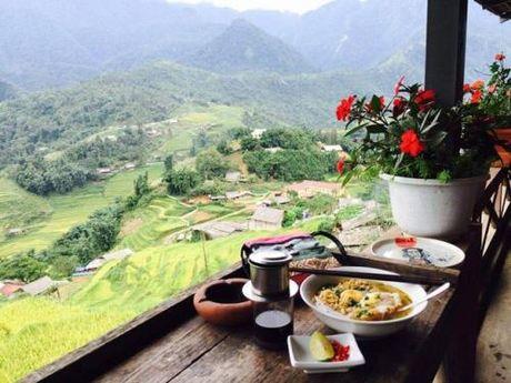 Top homestay chuan 'Tay' o Sapa nhat dinh phai check - Anh 5