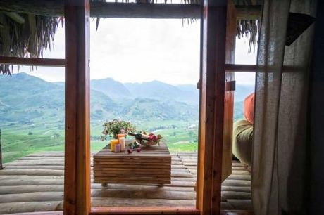 Top homestay chuan 'Tay' o Sapa nhat dinh phai check - Anh 8