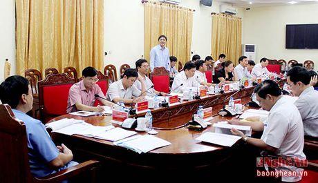 Dong chi Nguyen Dac Vinh: Can tao suc hap dan trong phat trien cac vung mien - Anh 3