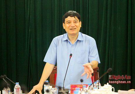 Dong chi Nguyen Dac Vinh: Can tao suc hap dan trong phat trien cac vung mien - Anh 7