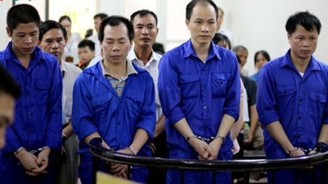 Sai pham trong kiem dem GPMB tai KCNC Lang - Hoa Lac - Anh 1