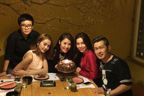 Khong phai Thanh Hang hay Le Quyen, day moi la ban tri ky that su cua Ho Ngoc Ha - Anh 13
