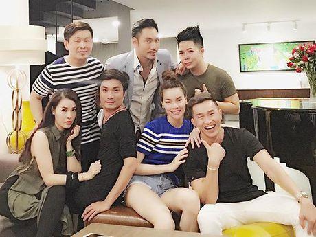 Khong phai Thanh Hang hay Le Quyen, day moi la ban tri ky that su cua Ho Ngoc Ha - Anh 15