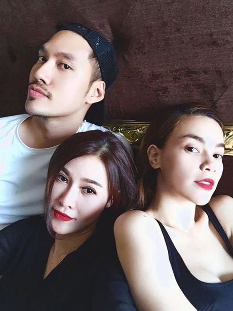 Khong phai Thanh Hang hay Le Quyen, day moi la ban tri ky that su cua Ho Ngoc Ha - Anh 17
