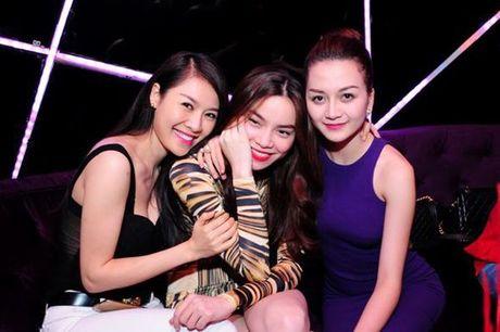 Khong phai Thanh Hang hay Le Quyen, day moi la ban tri ky that su cua Ho Ngoc Ha - Anh 18