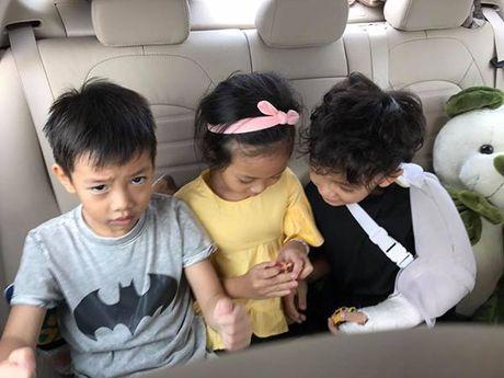 Khong phai Thanh Hang hay Le Quyen, day moi la ban tri ky that su cua Ho Ngoc Ha - Anh 19