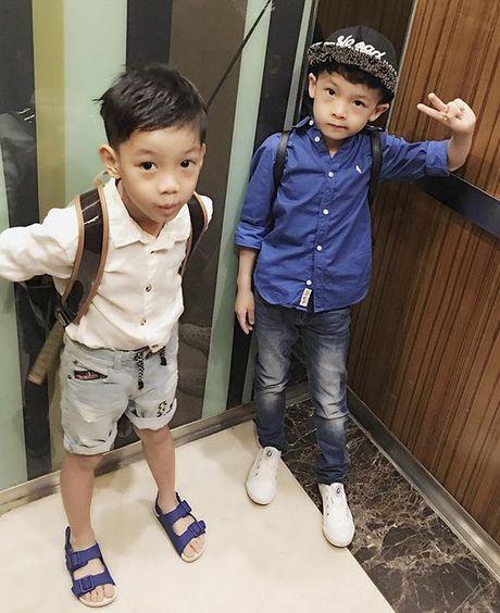 Khong phai Thanh Hang hay Le Quyen, day moi la ban tri ky that su cua Ho Ngoc Ha - Anh 20