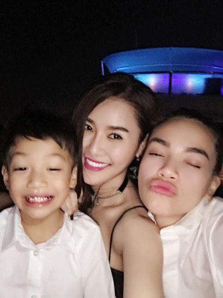 Khong phai Thanh Hang hay Le Quyen, day moi la ban tri ky that su cua Ho Ngoc Ha - Anh 4