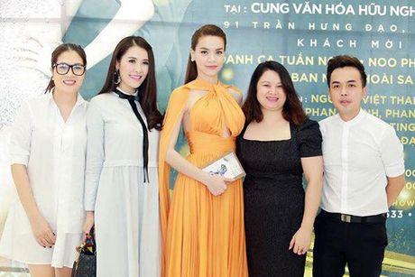 Khong phai Thanh Hang hay Le Quyen, day moi la ban tri ky that su cua Ho Ngoc Ha - Anh 9