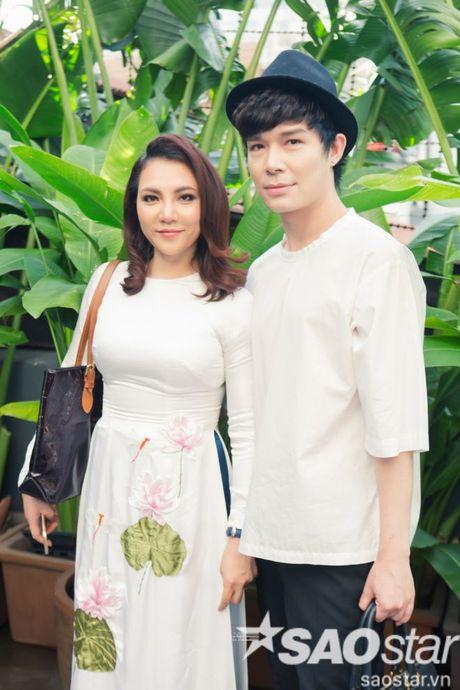 Ho Quynh Huong: 'Cang gia toi cang so dien canh than mat voi dan ong' - Anh 2
