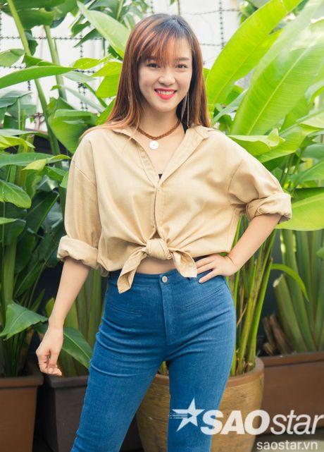 Ho Quynh Huong: 'Cang gia toi cang so dien canh than mat voi dan ong' - Anh 3