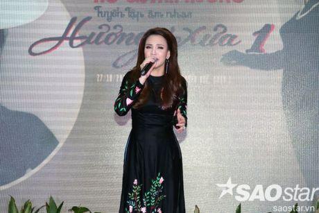 Ho Quynh Huong: 'Cang gia toi cang so dien canh than mat voi dan ong' - Anh 6