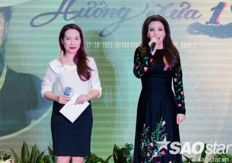Ho Quynh Huong: 'Cang gia toi cang so dien canh than mat voi dan ong' - Anh 7