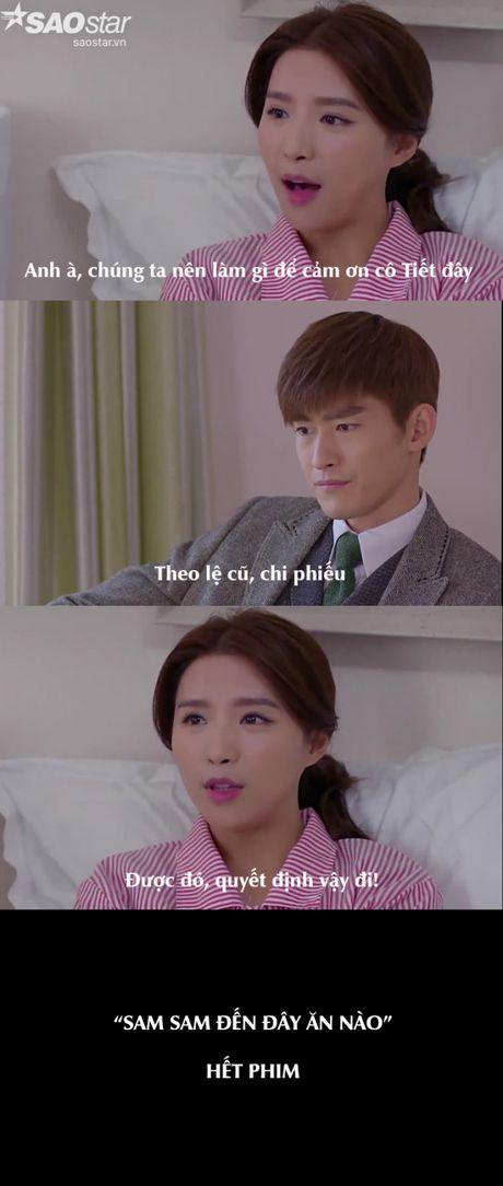 Lam the nao de ket thuc 1 bo phim trong vong… 5 giay? - Anh 15