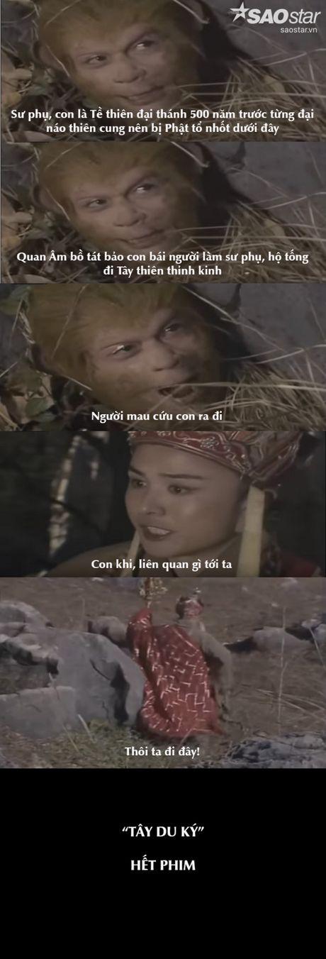 Lam the nao de ket thuc 1 bo phim trong vong… 5 giay? - Anh 1