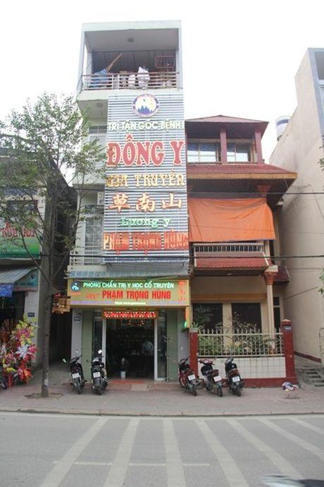 Bai thuoc bo phe Thao Nam Son duoc nhieu nguoi tin dung - Anh 2
