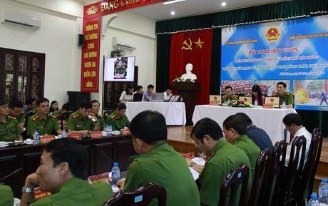 Hai Phong: 'Canh sat Phong chay chua chay khong loi dung quy dinh xu phat de 'yeu sach' - Anh 1