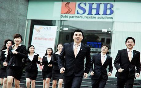 SHB: 9 thang lai hon 788 ty dong, tang 8,36% so voi cung ky - Anh 1